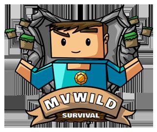 MvWild - Minecraft Versus Wild, le serveur